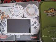 PSP 3003v NEW