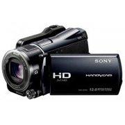 видеокамера sony hdr xr550e