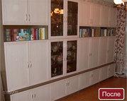 Ремонт и рестоврация мягкой и корпусной мебели