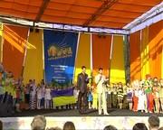 VI Муждународный фестиваль