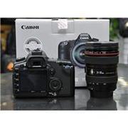 Canon EOS 5D Mark II органа