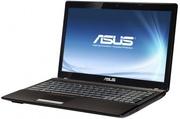 Новый ноутбук ASUS X53T