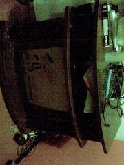 тумба под телевизор б/у