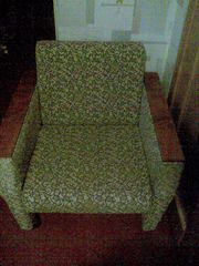кресло на колёсиках б/у