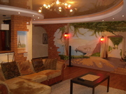 3-х комнатная VIP квартира с сауной в центре Бреста
