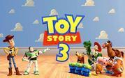 Игрушки из мультфильма Toy Story 3 из США. Брест.