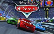 Игрушки из мультфильма Cars (Тачки) из США. Брест
