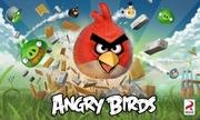 Фирменные детские игрушки из игры Angry Birds из США. Брест