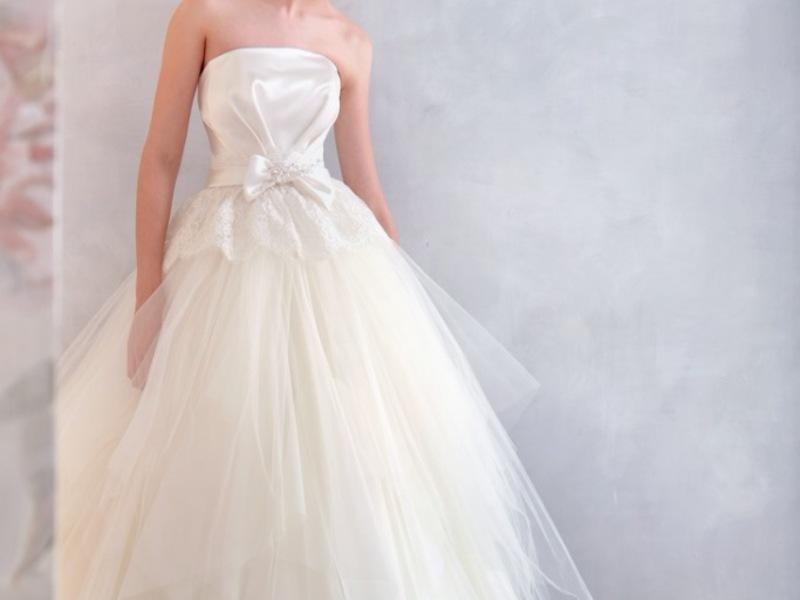 Свадебные платье в бресте