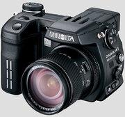 Фотокамера Minolta Dimage A1