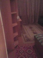 Обменяю 1-комнатную квартиру (не приватизированную) в д.Новые Засимови