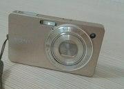 Продаётся фотоаппарат Sony DSC-WX100