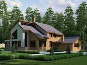 Проектирование домов, дач.3Д визуализация.Ландшафтный дизайн.
