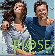 Французская косметика Biosea и партнёрство