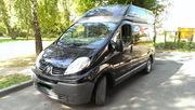 Renault Trafic 2.0,  2010
