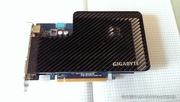 Видеокарта GIGABYTE GeForce 7600 GT 560Mhz