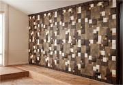 3D Мягкие стены,  мягкая плитка. Новинка в дизайне вашего дома