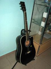 Гитара электроакустическая Sonata F-531 AEQ