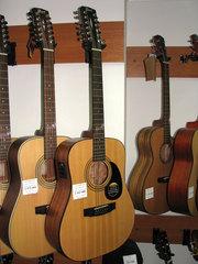 Гитара 12-ти струнная Cort AD810-12E