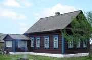 дом в г.п. Копаткевичи