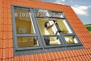 Мансардные окна в Бресте
