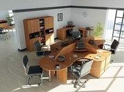 Офисная мебель на заказ в Бресте и области