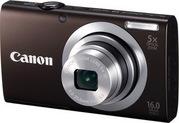Продам фотоаппарат Canon PowerShot A2400 IS