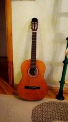 Гитара классическая в Бресте