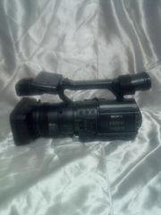 Продам профессиональную видеокамеру Sony FХ-1.