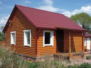 Полная комплектация материалами вашей крыши,  учитывая: ваши пожелания,  а так же месторасположение дома и другие факторы .