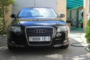 Audi A6C6 2009. Обмен на 2 комн квартиру в Бресте