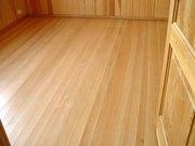 Укладка деревянных полов(лаги, доска)