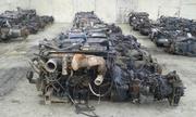 Двигателя бу DAF,  MAN установка на МАЗ