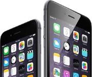 CPO Apple iPhone 6 Plus 16GB Space Gray. Гарантия! Оригинальный! Доступные цены! Бесплатная доставка!