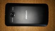 продаю смартфон alkatel onetouch, зарядное устройство прилагается.