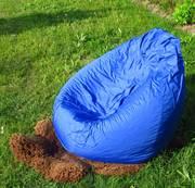 Кресло-мешок новый,  разные цвета