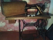 Швейная машина SINGER 16k33,  1913г.