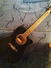 Акустическая гитара Crusader CF-6001