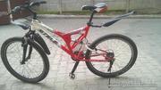 Велосипед Stels chellenger