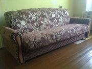 Перетяжка, ремонт и реставрация мягкой мебели.