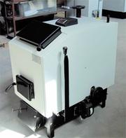 КОТЕЛ твердотопливный пиролизный (газогенераторный)