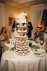 подставки-этажерки для торта и капкейков