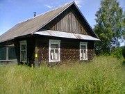 Продам дачу в Березовском районе (д.Ястрембель) Недорого