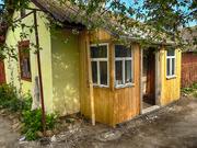 Дом в деревне Замошаны