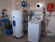 САНТЕХРАБОТЫ (монтаж отопления,  водопровода,  канализации)