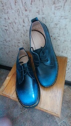 продам мужские туфли