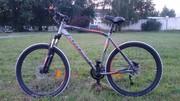 Продам новый велосипед kross hexagon r8