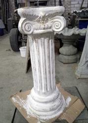 Колонна декоративная бетонная
