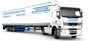 Перевозка сборных грузов: Россия,  Казахстан,  Армения,  Польша,  Киргизия
