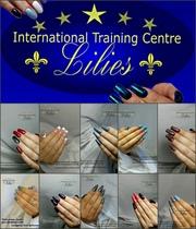 Наращивания ногтей курсы в Бресте